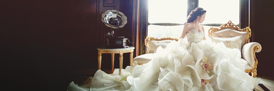 Salon mody ślubnej i wieczorowej